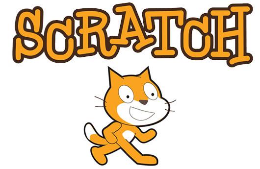 scratchロゴ