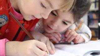 kids-studying